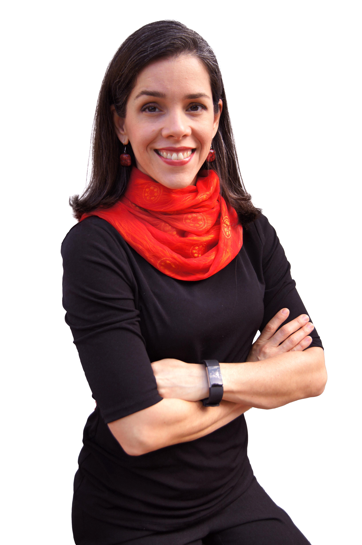 Daniela Guanipa Suárez